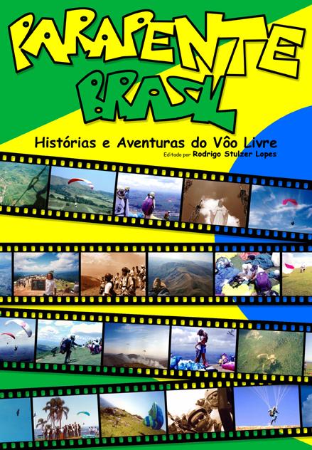 Livro Parapente Brasil